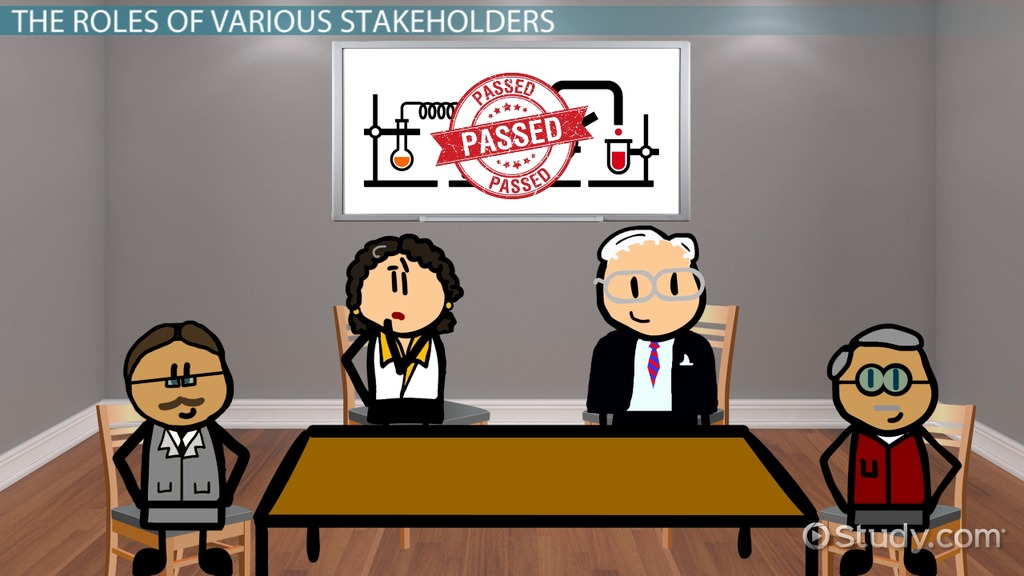 what is a stakeholder in education definition