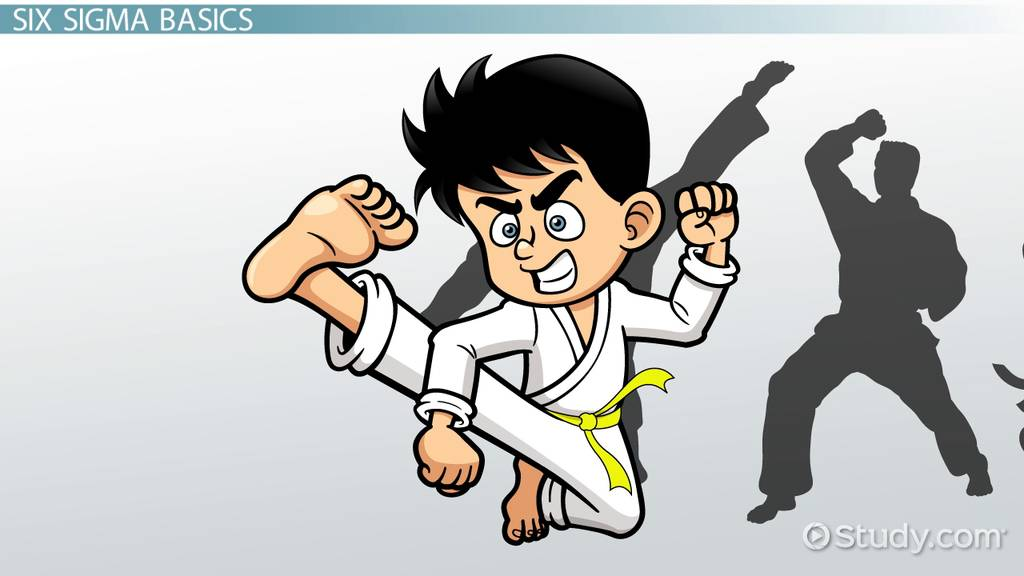 Six Sigma Yellow Belt Project Examples Video Lesson Transcript
