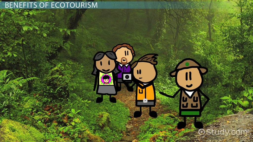 ecotourism  definition  u0026 benefits