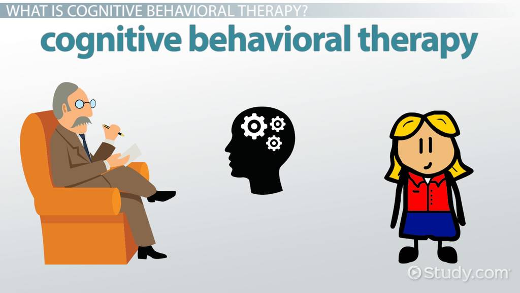 Cognitive Behavioral Therapy Techniques Amp Examples