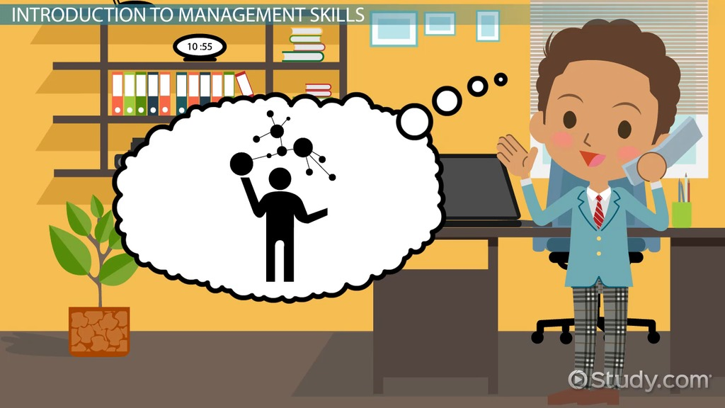 Management | Definition of Management by Merriam-Webster