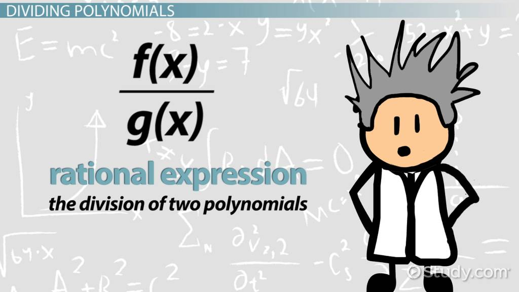 how to come up with polynomial formula