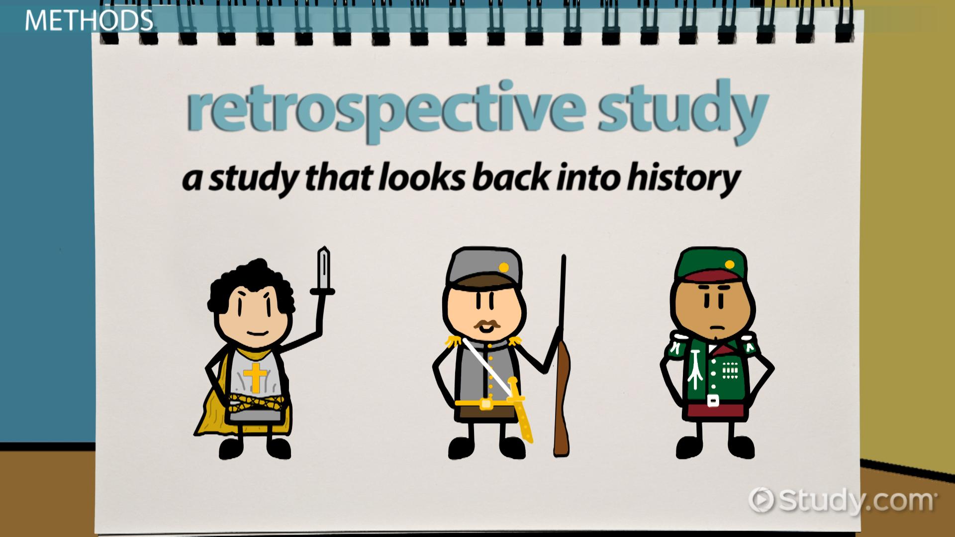 Challenges of Retrospective studies 8March2017 Kim