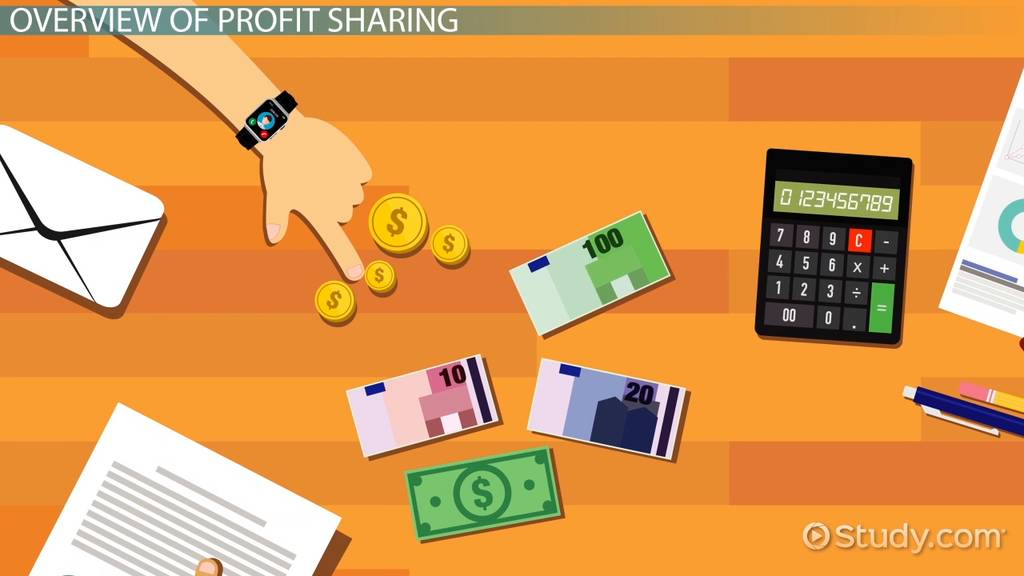 what is a profit-sharing plan