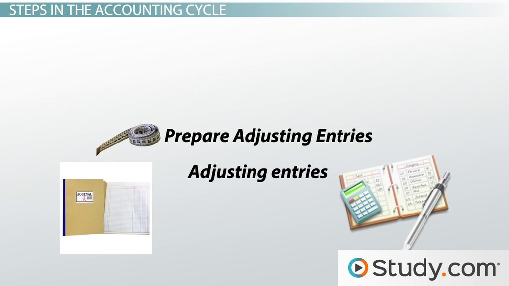 Accounting cycle definition steps process video lesson accounting cycle definition steps process video lesson transcript study fandeluxe Image collections