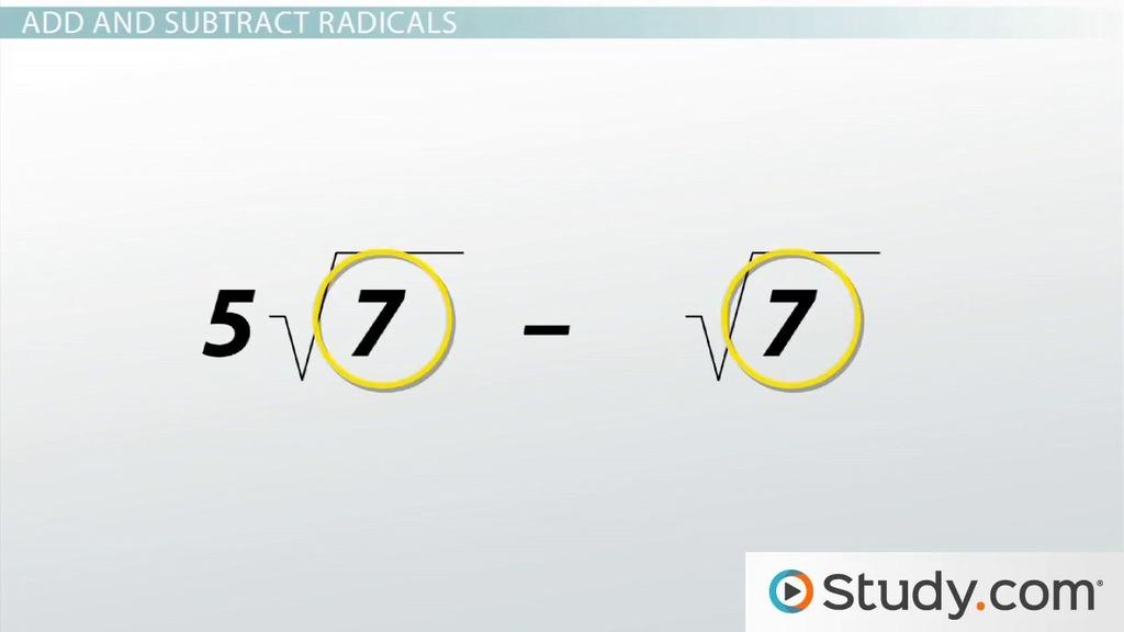 Quiz Worksheet Rationalizing Denominators in Radical – Rationalizing Denominators Worksheet