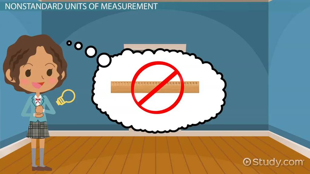Standard Units Of Measurement For Length Weight Time Capacity