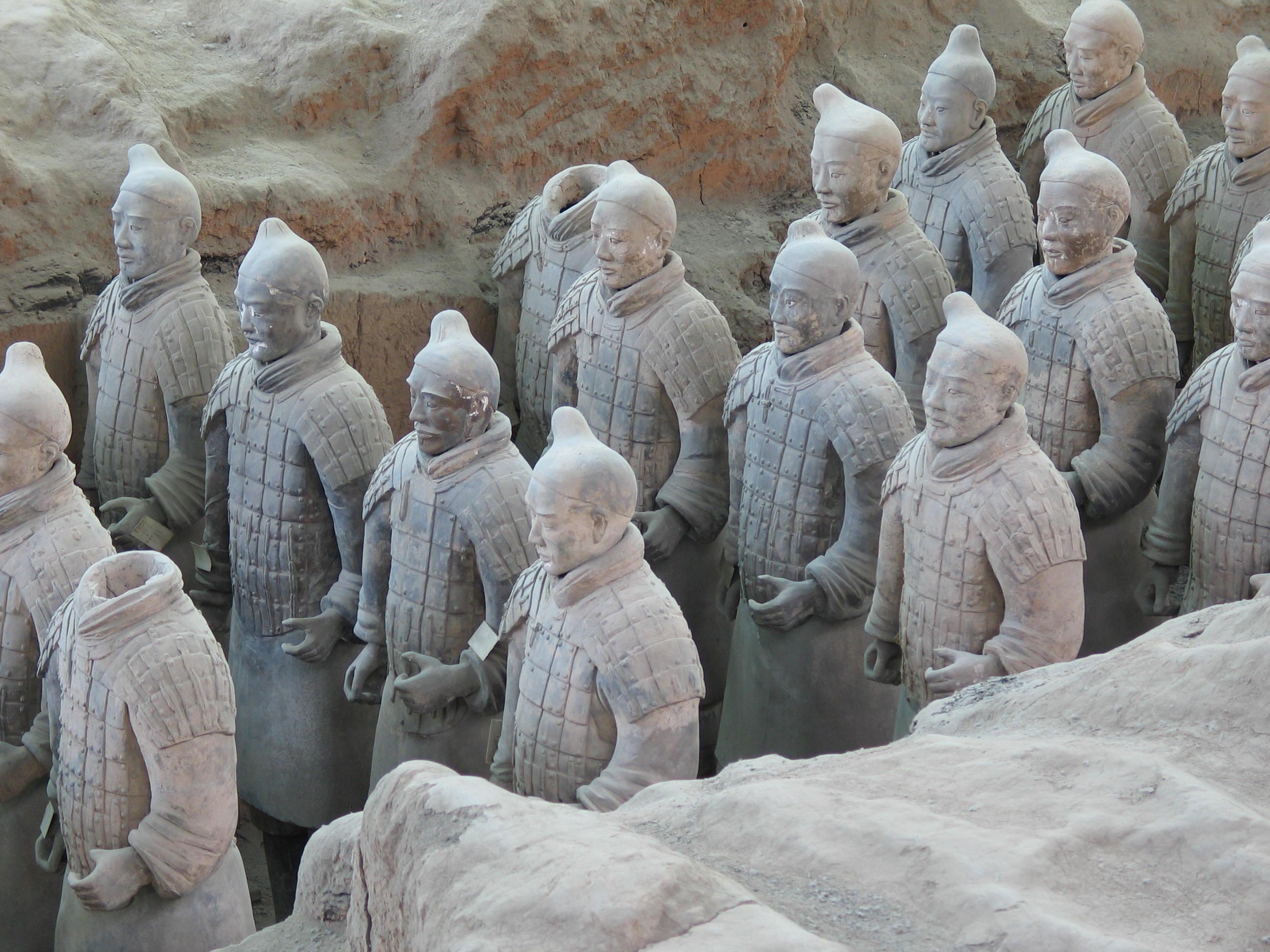 shang dynasty major accomplishments