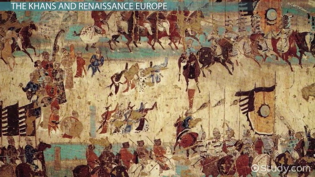 an analysis of post renaissance period The renaissance period is one of the well known periods in the history of architecture which is later followed by  and an analysis on the renaissance time period.