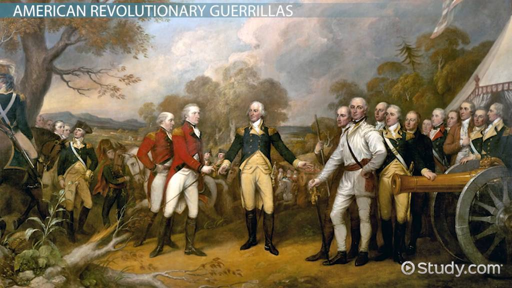 an analysis of how england instigated the revolutionary war This collection of american revolution essay questions has been written and compiled by alpha history authors what were britain's military objectives during the revolutionary war why were british commanders unable to carry out and fulfill these objectives.