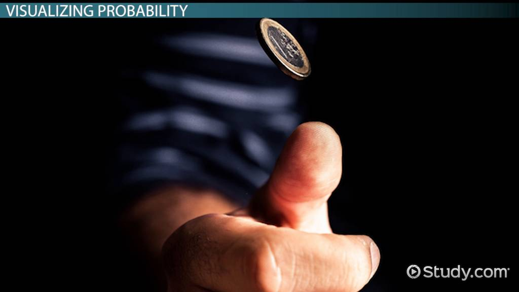 Basic Probability Theory: Rules & Formulas - Video & Lesson