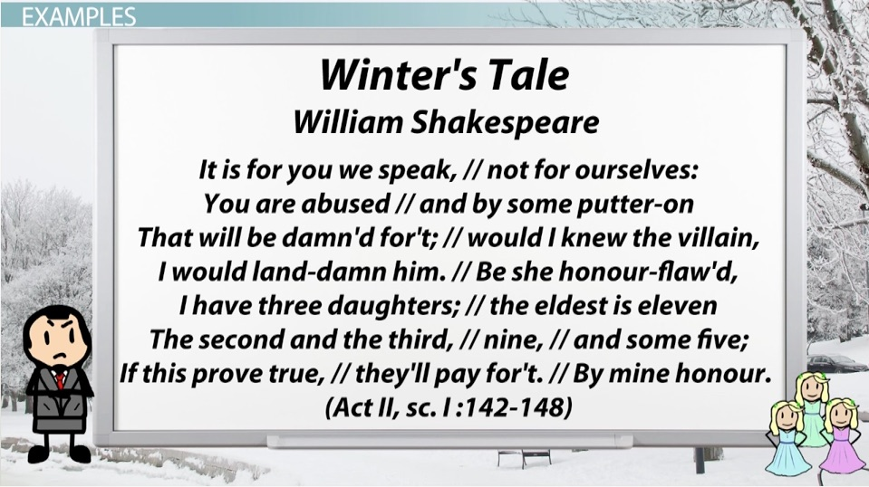 meaning of lyrical essay Preface to lyrical ballads william  that it is not probable they will be so well acquainted with the various stages of meaning through which words.