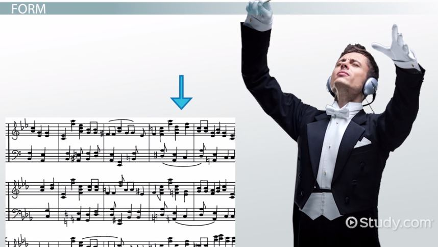 Rondo Form in Music: Definition & Examples - Video & Lesson ...