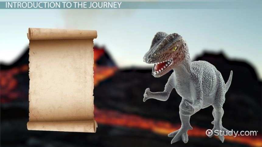 An adventure you had on a journey write an essay 250 words?