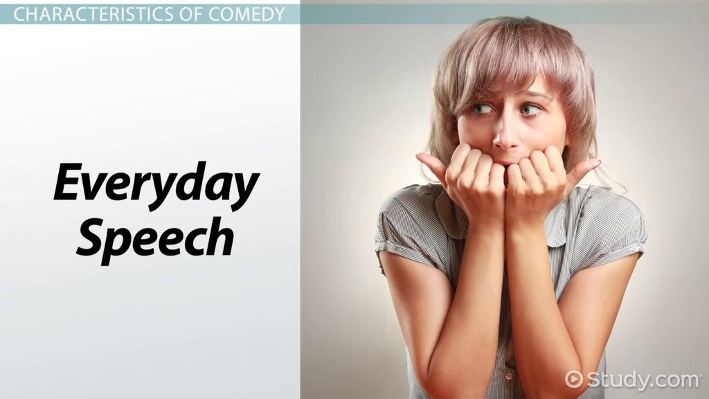 Comedy Genre Definition Characteristics Video Lesson