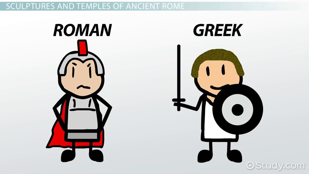 greek and roman civilization summary