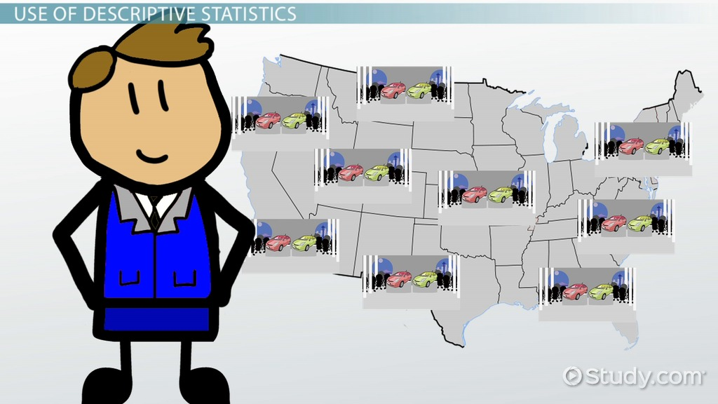 application of statistics in daily life