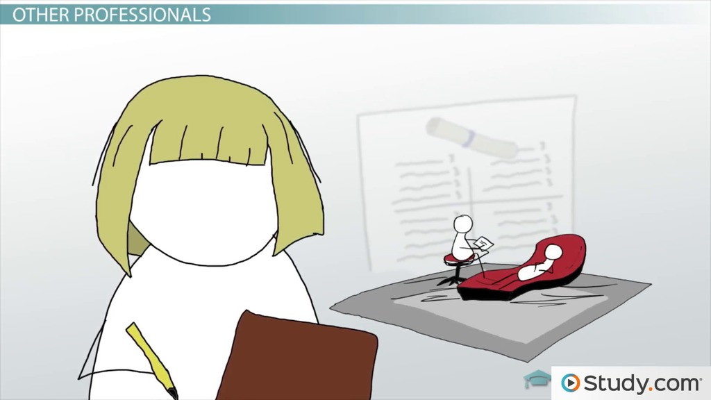 Roles And Responsibilities Of The Guidance Counselor Videos