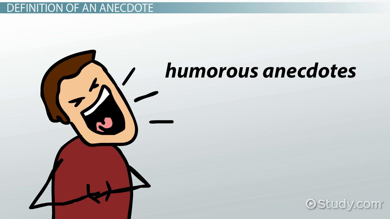 humurous essay