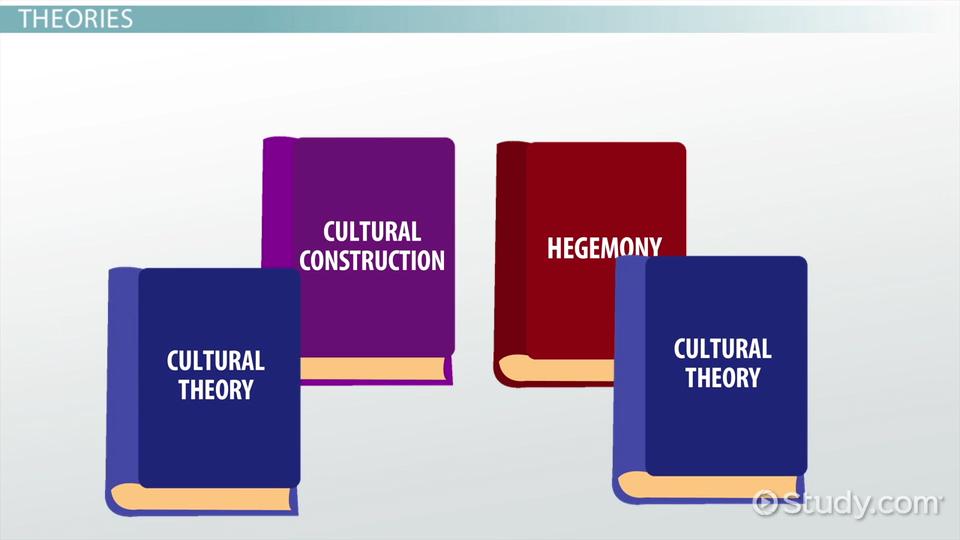 cultural studies thesis