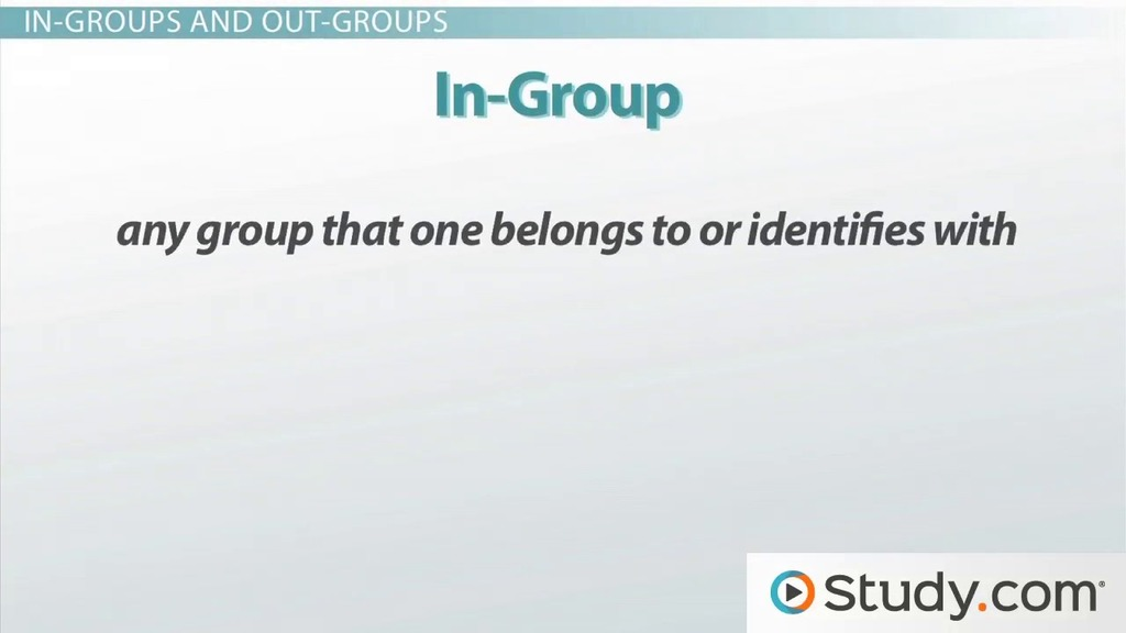 understand group dynamics essay Group dynamics can be used as a means for problem-solving, team work, and to become more innovative and productive as an organisation as whole the concept will provide you with the strengths, success factors and measures of group dynamics, along with other professional tools.