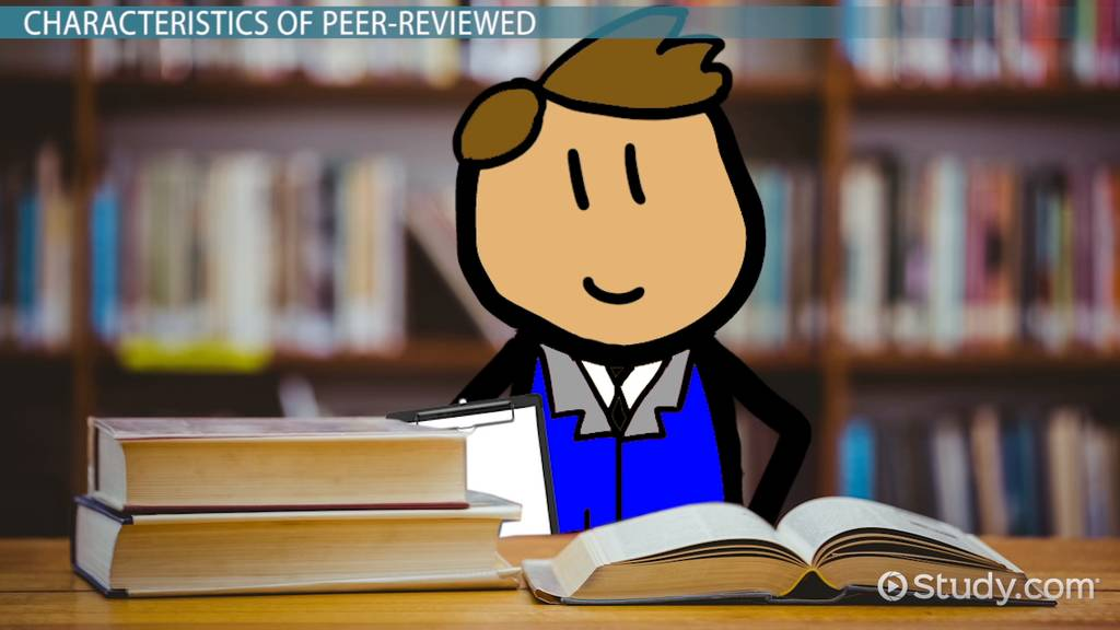 Peer Reviewed Scholarly Journal: Definition & Examples