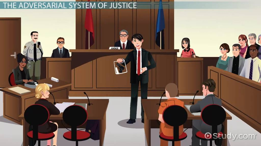 injustice in the adversarial system The united states currently utilizes an adversarial system of justice, but perhaps it should consider adopting a new system more similar to the inquisitorial, which is commonly utilized in europe and many other countries around the world.