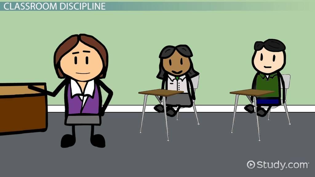 essay on importance of discipline in school