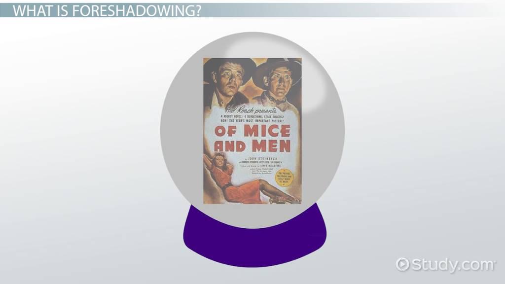 Symbols Symbolism In Of Mice And Men Video Lesson Transcript