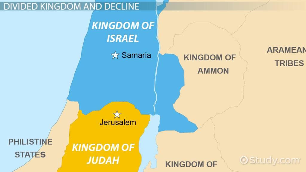 The Ancient Israelites History Religion Timeline Video