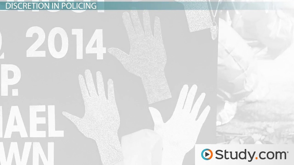 policing paper Through establishing the college of policing and national crime agency policy paper from: home office updated: 1 march 2018 emergency services network.