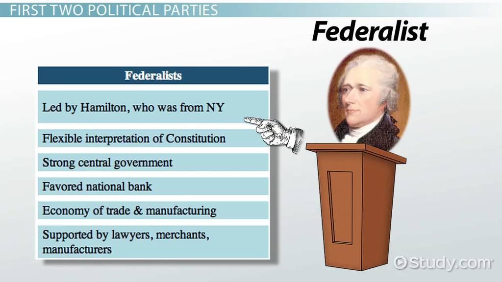 alexander hamilton  federalist  u0026 founder