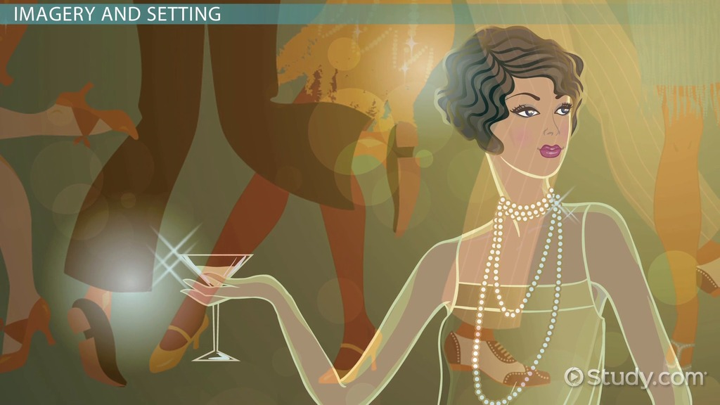 a comparison of the great gatsby Compare and contrast gatsby and tom in f scott fitzgerald's novel the great gatsby 1 educator answer what is another literary character from film or literature who compares to tom buchanan in the.