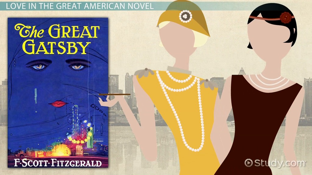 the great gatsby themes and symbols essay Looking at symbolism in the great gatsby english literature essay symbols used in the great gatsby gatsby plays a role in revealing the themes.