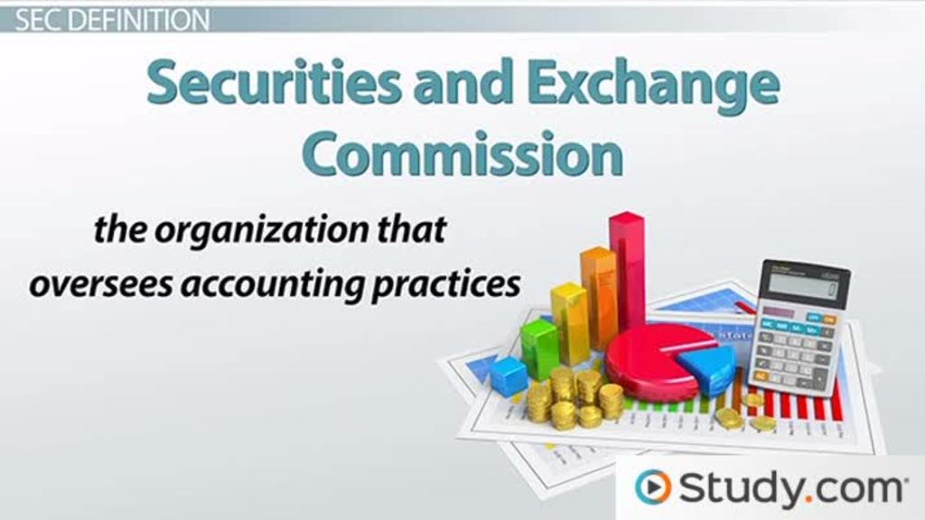 Tysdal Securities and Exchange Commission (SEC)slideshare.net