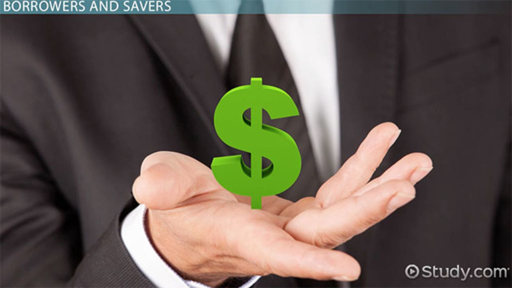 Financial Intermediaries Definition Types Role Advantages