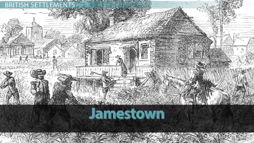 history essay jamestown Teacher's edition for jamestown with discussion & essay questions designed by master teachers and experts who have taught jamestown.