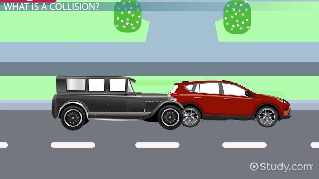 Psychology car crash study