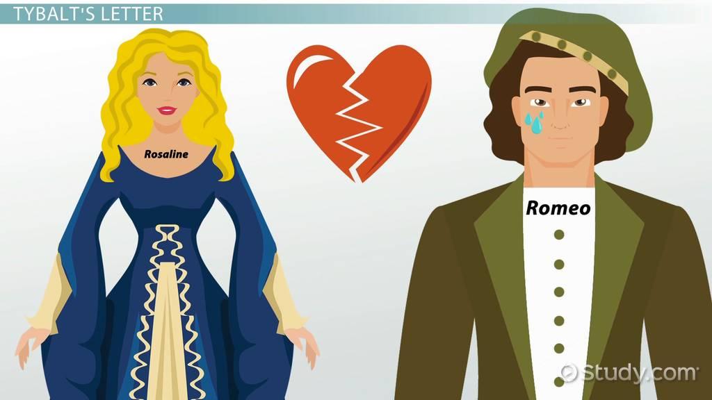 Romeo and Juliet Act 2 - Scene 4 Summary - Video & Lesson Transcript ...