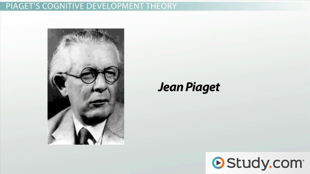 piaget research paper