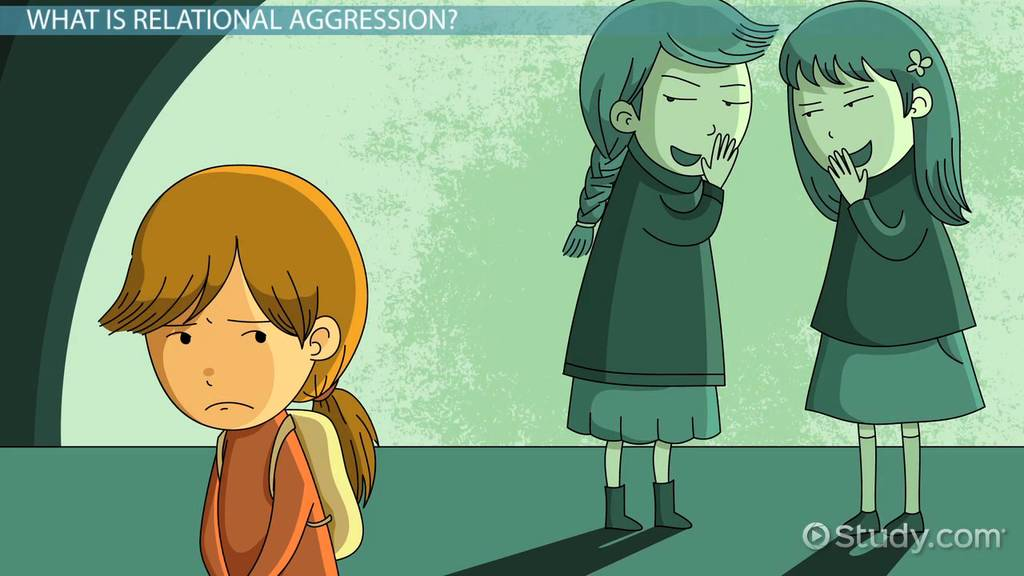 relational aggression  definition  examples  u0026 intervention