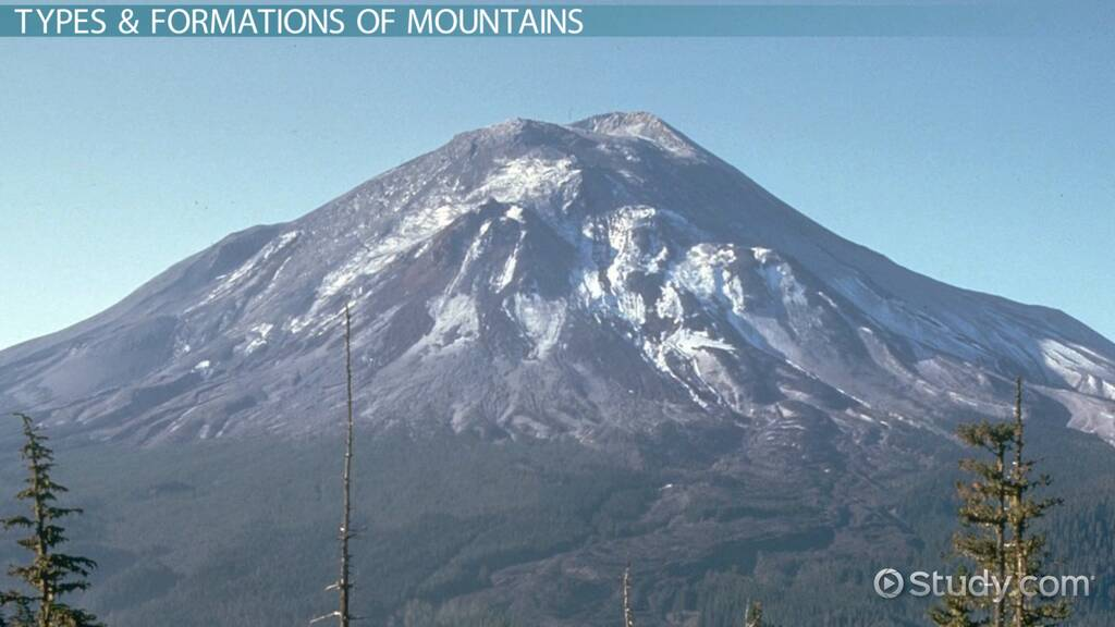 Primary homework help mountains and volcanoes
