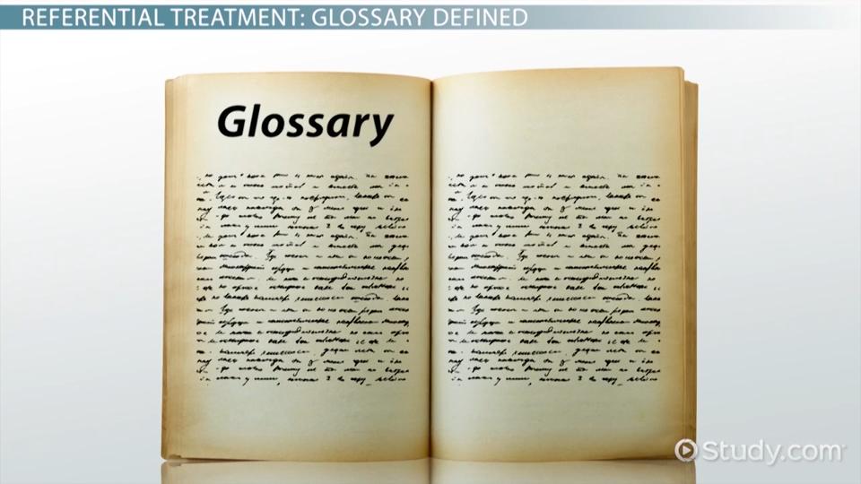 Latex glossary beispiel essay liftomatic industries