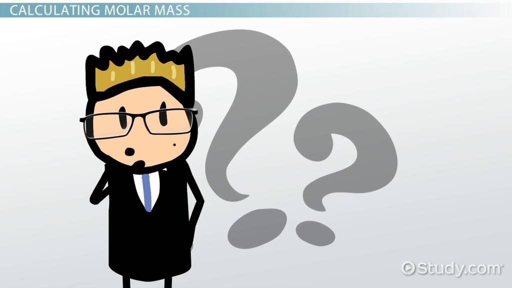 Captivating Molecular Mass: Definition, Formula U0026 Calculation