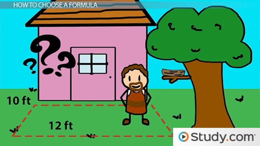 understanding and evaluating math formulas