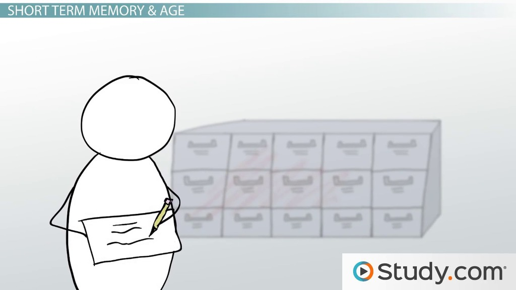 Three Stages Of Memory in Psychology: Explanation & Summary ...