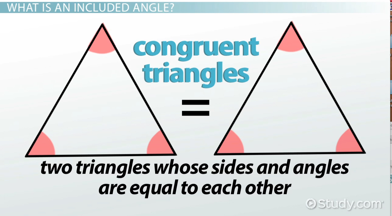 What is a triangle 34