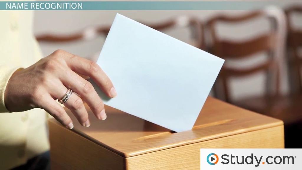 incumbency in contemporary house senate elections definition advantages video lesson transcript studycom