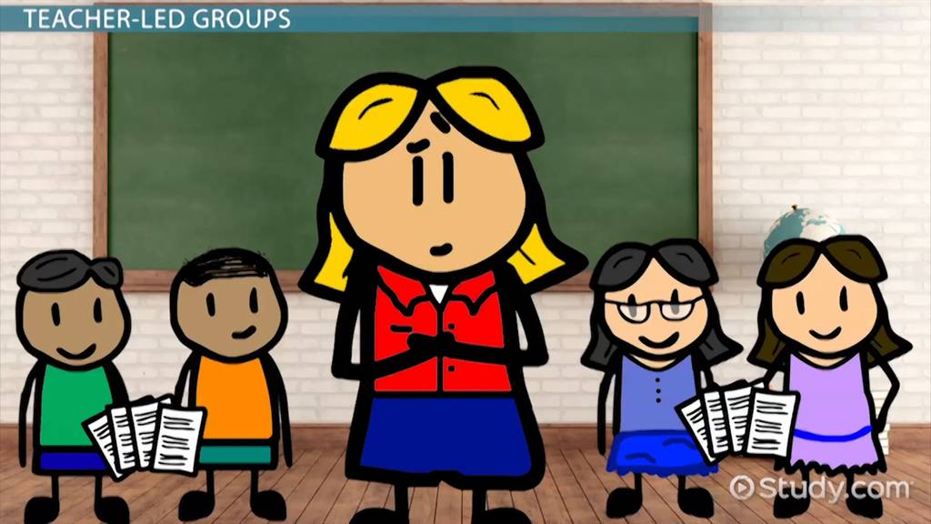 Principles Of Differentiated Instruction Videos Lessons Study