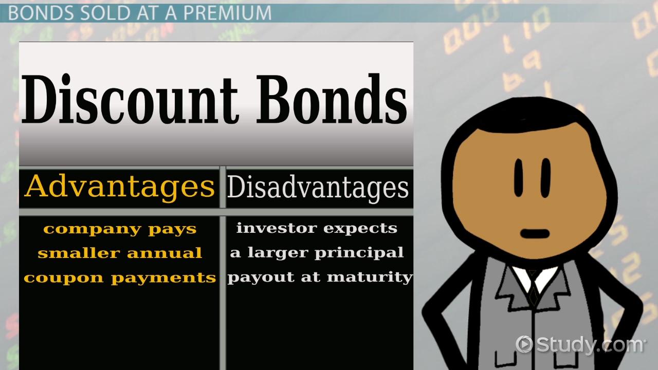 advantages and disadvantages of bonds Advantages and disadvantages of mutual funds bonds and other money market assets advantages built-in.